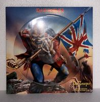"Iron Maiden: The Trooper - 12"" Vinyl Limited Edition 3 Track Picture Disc"